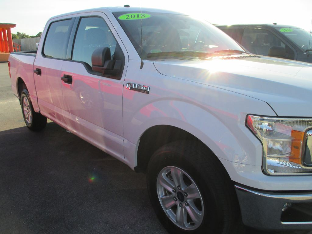 Vallejo Auto Sales 2018 Ford F150 Pictures Clewiston Fl